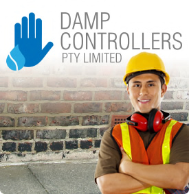 Damp Controllers - we stop rising damp and mould