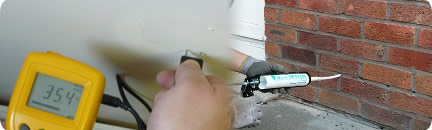 Damp controllers fixing your damp related issues Sydney, NSW